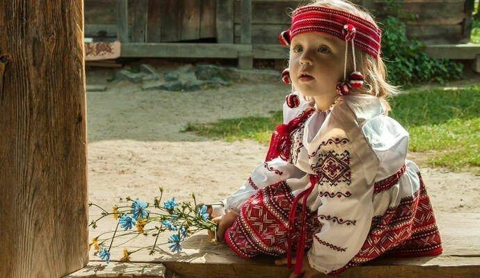 Русский детский фольклор ☙☙☙