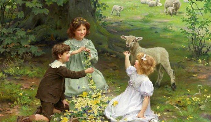 ☛ ⌛ Загадки для детей про животных ♞ С ОТВЕТАМИ!