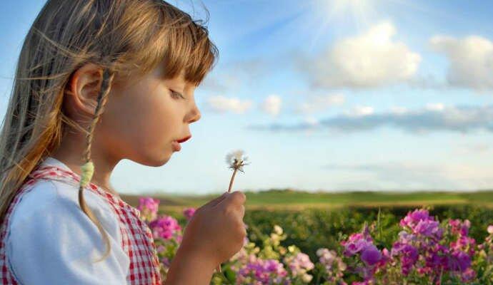 ⌛ Загадки о природе для детей ☀☁