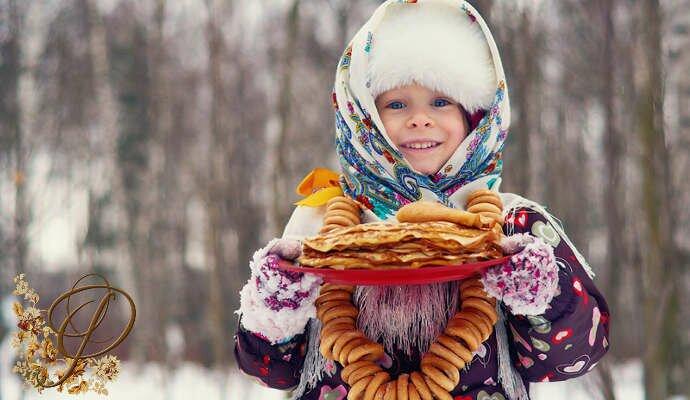 Традиции Масленицы в России (кратко)