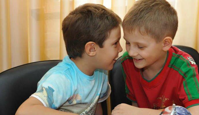 Скороговорки для детей 9 лет короткие